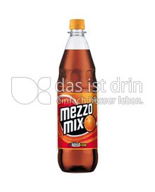 Produktabbildung: Mezzo Mix Orange 1 l