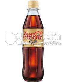 Produktabbildung: Coca-Cola Coke light koffeinfrei 0,5 l