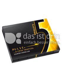 Produktabbildung: 5 Gum Pulse 12 St.