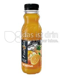 Produktabbildung: Fruitopia by Minute Maid Multifrucht 330 ml