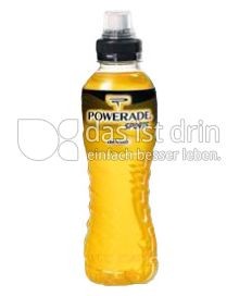 Produktabbildung: Powerade Sports Orange 0,5 l