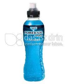Produktabbildung: Powerade Sports Mountain Blast 0,5 l