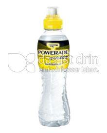 Produktabbildung: Powerade Sportswater Grapefruit 0,5 l