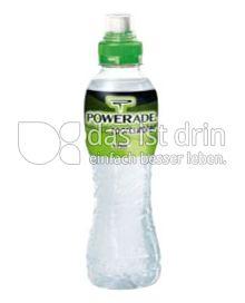 Produktabbildung: Powerade Sportswater Lime 0,5 l
