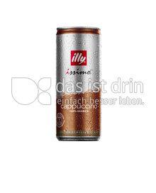 Produktabbildung: illy issimo Cappuccino 250 ml