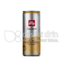 Produktabbildung: illy issimo Latte Macchiato 250 ml