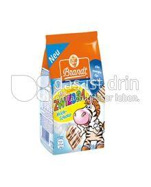 Produktabbildung: Brandt Mini Zwiebra Milch-Schoko 105 g