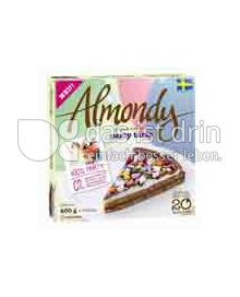 Produktabbildung: Almondy Party Tarta 400 g