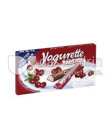 Produktabbildung: Ferrero Yogurette Cranberry 100 g