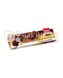 Produktabbildung: Loacker Gran Pasticceria Fondente Nocciolato - Haselnuss zartbitter 100 g