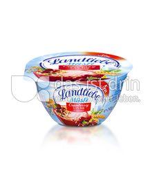 Produktabbildung: Landliebe Müsli Cranberry 150 g