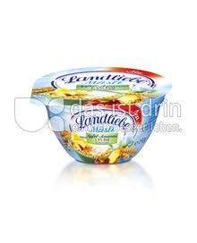 Produktabbildung: Landliebe Müsli Apfel-Ananas 150 g