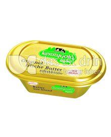 Produktabbildung: Kerrygold Kerrygold Original Irische Süßrahmbutter mild gesalzen 250 g