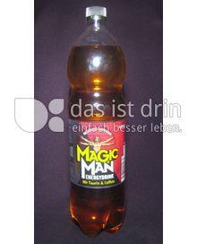 Produktabbildung: Magic Man Magic Man 1,5 l