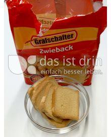 Produktabbildung: Grafschafter Zwieback 450 g