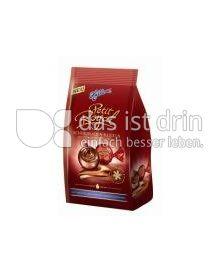 Produktabbildung: Halloren Petit Royal Schokoladen-Kugeln mit zartem Schmelzkern 102 g