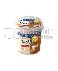 Produktabbildung: de Zuivelhoeve Duo Vla Milchcreme-Karamell 800 g