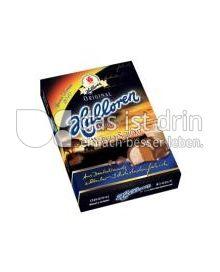 Produktabbildung: Halloren Original Halloren Kugeln Marula-Schoko 125 g