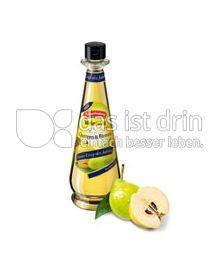 Produktabbildung: Hengstenberg Quitten & Birnen Essig 500 ml