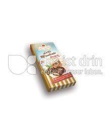 Produktabbildung: Berggold Schichtpralinen Latte Macchiato 80 g