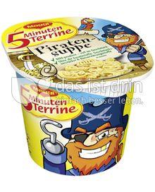 Produktabbildung: Maggi 5 Minuten Terrine Piratensuppe 40 g