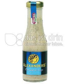 Produktabbildung: Dressing de Luxe Alexanders 300 ml