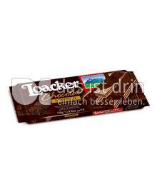 Produktabbildung: Loacker Classic Chocolat Fondente Dark Noir 118 g