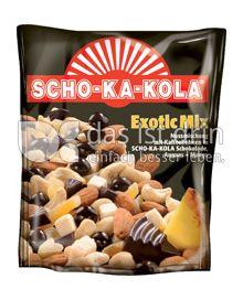 Produktabbildung: Scho-Ka-Kola Exotic Mix 175 g