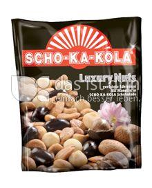 Produktabbildung: Scho-Ka-Kola Luxury Nuts 175 g