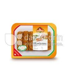 Produktabbildung: Gutstetten Puten Wikinger-Röllchen 250 g