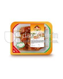 Produktabbildung: Gutstetten Puten Oberkeulen-Spieß BBQ 330 g