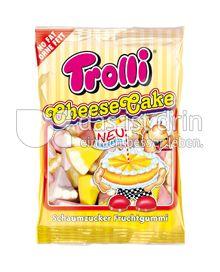 Produktabbildung: Trolli Cheese Cake 200 g