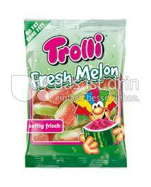 Produktabbildung: Trolli Fresh Melon 225 g