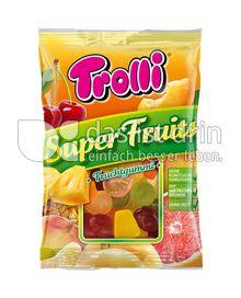 Produktabbildung: Trolli Super Fruits 225 g
