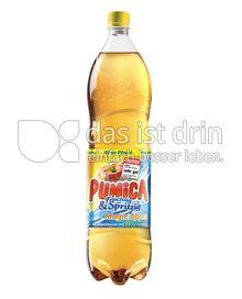 Produktabbildung: Punica Fruchtig & Spritzig Magic Apple 1,5 l
