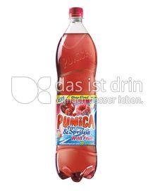 Produktabbildung: Punica Fruchtig & Spritzig Wild Fruits 1,5 l