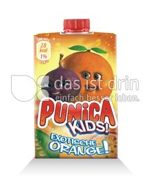 Produktabbildung: Punica Kids Exotische Orange 0,2 l