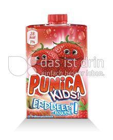 Produktabbildung: Punica Kids Erdbeere 0,2 l
