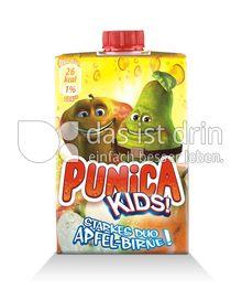 Produktabbildung: Punica Kids Apfel-Birne 0,2 l