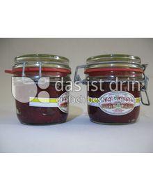 Produktabbildung: Wurstmanufaktur JAKOB Oberlausitz Hausmacher Blutwurst 200 g