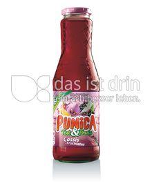 Produktabbildung: Punica Tea & Fruit Tea & Fruit Cassis 1 l