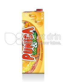 Produktabbildung: Punica Tea & Fruit Tea & Fruit Exotic 1,5 l