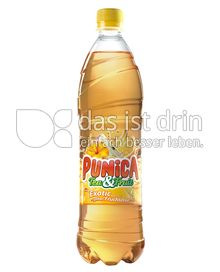 Produktabbildung: Punica Tea & Fruit Tea & Fruit Exotic 1 l