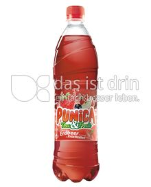 Produktabbildung: Punica Tea & Fruit Erdbeere 1 l