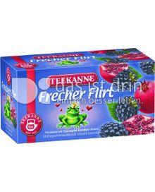 Produktabbildung: Teekanne Frecher Flirt