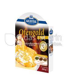 Produktabbildung: Goldsteig Ofengold cremig & mild 320 g
