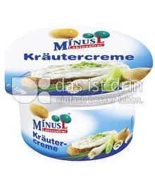 Produktabbildung: MinusL Laktosefreie Kräutercreme 125 g