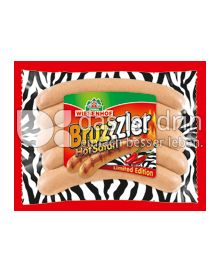 Produktabbildung: Wiesenhof Bruzzzler Hot Safari 400 g