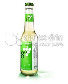 Produktabbildung: ACHT GRAD Die Weinschorle 0,275 l