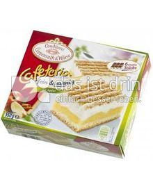 Produktabbildung: Conditorei Coppenrath & Wiese Cafeteria 6x Apfel 550 g